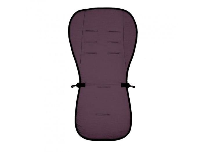 Купить Аксессуары для колясок, Altabebe Матрасик вкладыш Lifeline Polyester + 3D Mesh