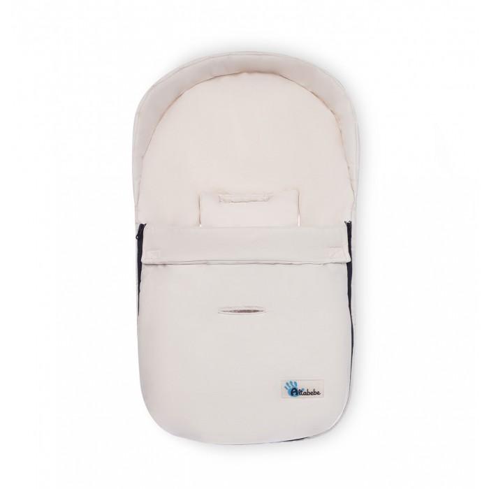Демисезонный конверт Altabebe Microfibre AL2610Microfibre AL2610Altabebe Конверт в коляску и автокресло AL2610 - легкий и мягкий, удобен в весенние, осенние и прохладные летние дни.   В теплые дни верхнюю часть конверта можно легко отстегнуть. Оставшуюся часть можно использовать как подкладку в коляске или автокресле. Внешняя обшивка изготовлена из микрофибры. Конверт удобно застегивать при помощи застежки-молнии.   Особенности: для детей от рождения до 12 месяцев; ветрозащитный и грязеотталкивающий внешний материал обеспечивает защиту от ветра, холода и мелкого дождя, сохраняет температуру ребенка на комфортном уровне; наружный материал изготовлен микрофибры: синтетического волокна из нитей тоньше волоса; можно снять верхнюю часть полностью и использовать в качестве игрового коврика на улице; отверстия для ремней безопасности; сотовая структура обеспечивает правильную циркуляцию воздуха, что уменьшает потоотделение и дает идеальный баланс температуры; благодаря плетеному волокну, ткань растягивается под действием веса тела и точно облегает тело в областях с наибольшим напряжением: плечи, спина, низ; можно стирать при температуре до 30°.  Размеры (дxшxв): 75 x 37 x 4 см.<br>