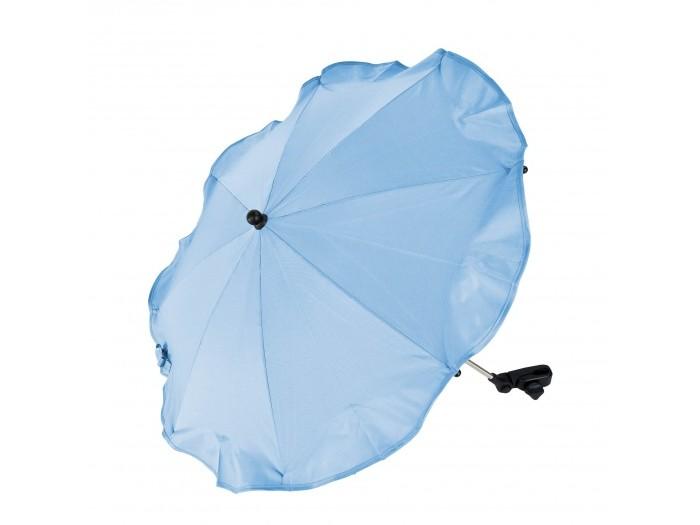 Зонт для коляски Altabebe Солнцезащитный AL7000Солнцезащитный AL7000Altabebe Солнцезащитный зонт для коляски AL7000 обеспечивает хорошую защиту для ребенка от ультрафиолетовых лучей 50+ благодаря серебряному покрытию.  Особенности: для детей от рождения; зонт диаметром 70 см и длиной 77 см обеспечивает хорошую защиту для ребенка; серебряное покрытие обеспечивает защиту от ультрафиолетовых лучей 50+; Oxford Polyester - водоотталкивающий материал покрытия; универсальный держатель позволяет установить зонтик на большинство колясок (колясок с овальным и круглым сечением рам).  Диаметр: 70 см Длина: 77 см<br>