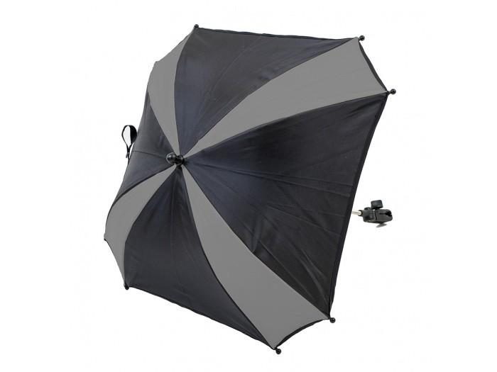 Зонт для коляски Altabebe Солнцезащитный AL7003Солнцезащитный AL7003Altabebe Солнцезащитный зонт для коляски AL7000 обеспечивает хорошую защиту для ребенка от ультрафиолетовых лучей 50+ благодаря серебряному покрытию.  Особенности: для детей от рождения; зонт диаметром 70 см и длиной 77 см обеспечивает хорошую защиту для ребенка; серебряное покрытие обеспечивает защиту от ультрафиолетовых лучей 50+; Oxford Polyester - водоотталкивающий материал покрытия; универсальный держатель позволяет установить зонтик на большинство колясок (колясок с овальным и круглым сечением рам).  Диаметр: 70 см Длина: 77 см<br>