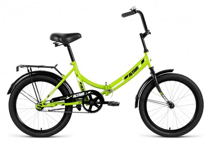 Велосипед двухколесный Altair City 20 2019 складной