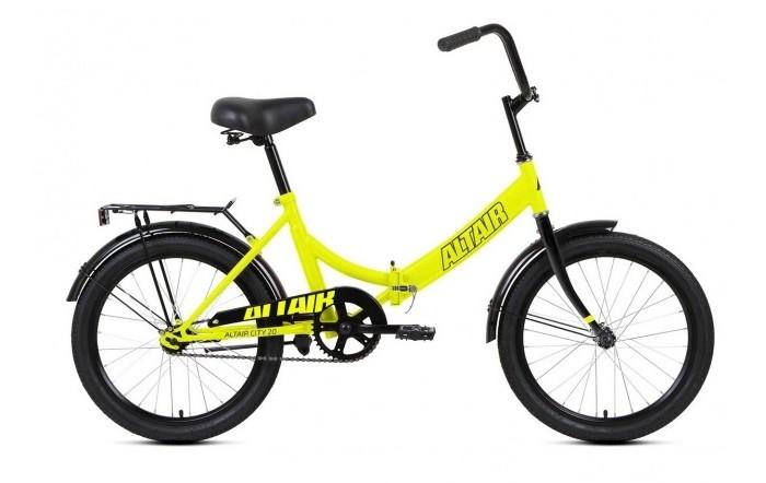 двухколесные велосипеды Двухколесные велосипеды Altair City 20 2021