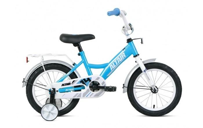 Картинка для Двухколесные велосипеды Altair Kids 14 2021