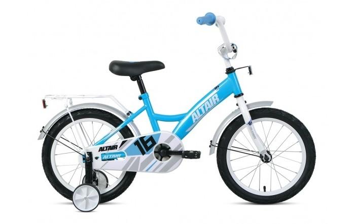 Велосипед двухколесный Altair Kids 16 2021