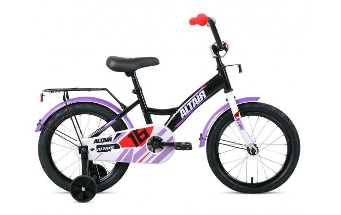 двухколесные велосипеды Двухколесные велосипеды Altair Kids 16 2021
