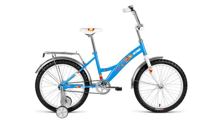 Велосипед двухколесный Altair Kids 20 13