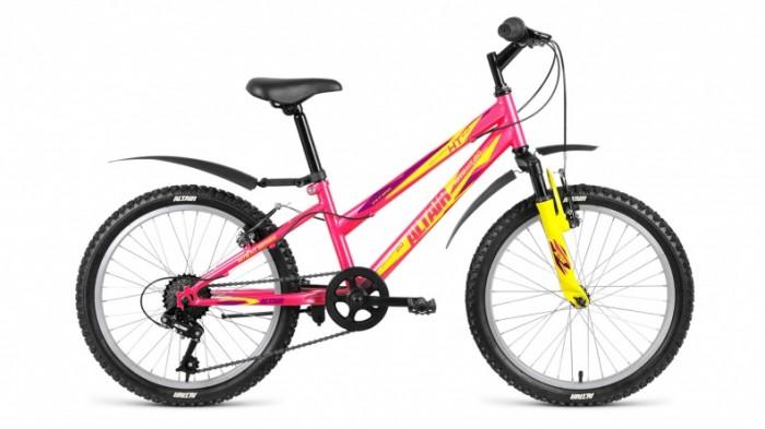 Велосипед двухколесный Altair MTB HT 20 2.0 Lady 10.5