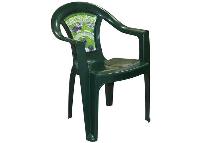 Товары для дачи и сада Альтернатива (Башпласт) Кресло Флоренция товары для дачи и сада kidkraft складное детское кресло sling chair