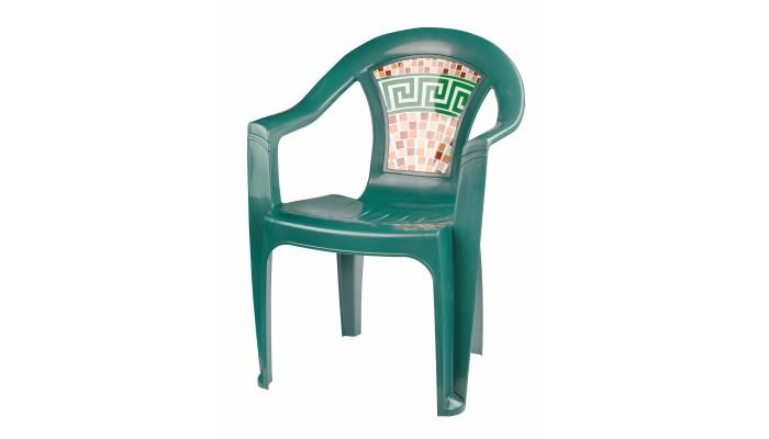 Купить Товары для дачи и сада, Альтернатива (Башпласт) Кресло Мозаика