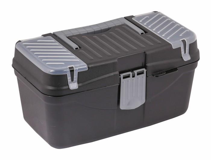 Хозяйственные товары Альтернатива (Башпласт) Ящик для инструментов ящик для инструментов sata 95166