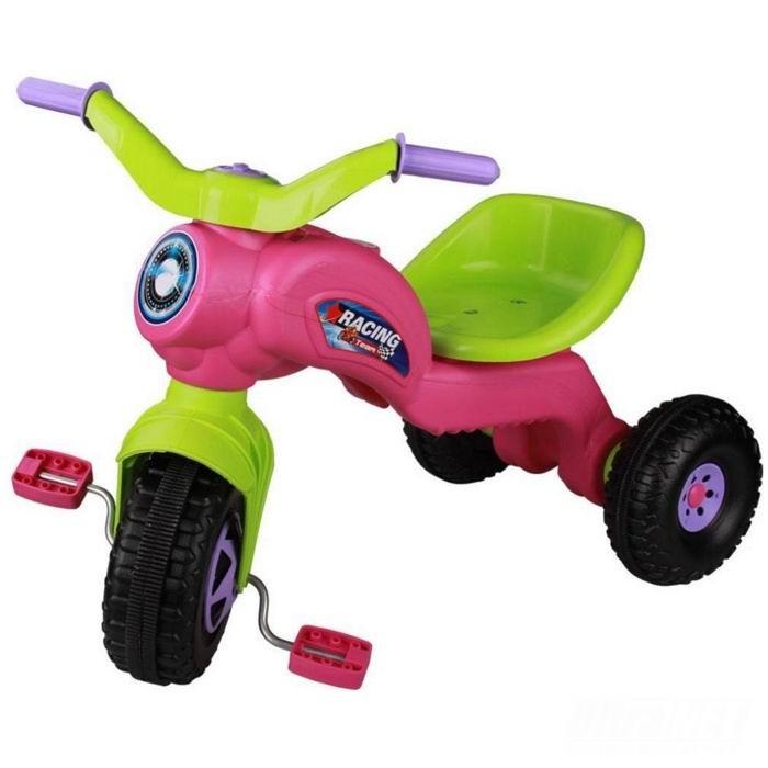 Велосипед трехколесный Альтернатива (Башпласт) Чемпион