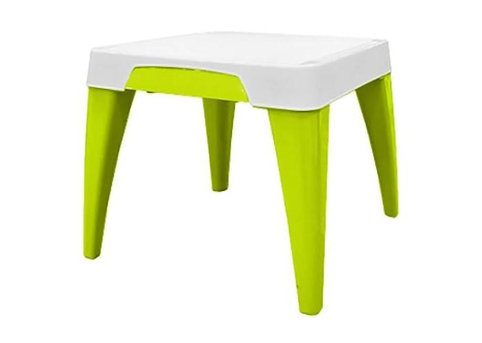 Пластиковая мебель Little Angel Детский стол Я расту