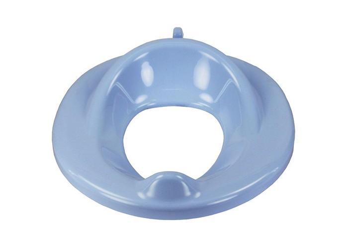 Сиденья для унитаза Альтернатива (Башпласт) Накладка для унитаза детская каталки альтернатива башпласт слонёнок