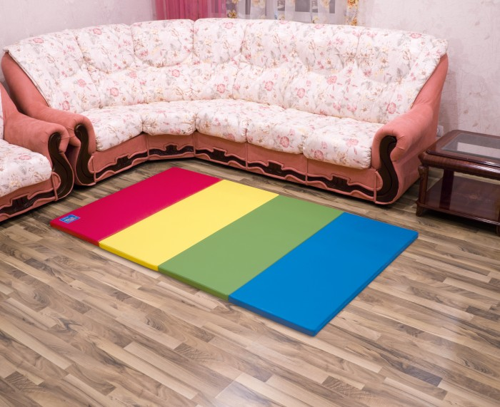 Игровой коврик AlzipMat Color Folder S, Игровые коврики - артикул:424499