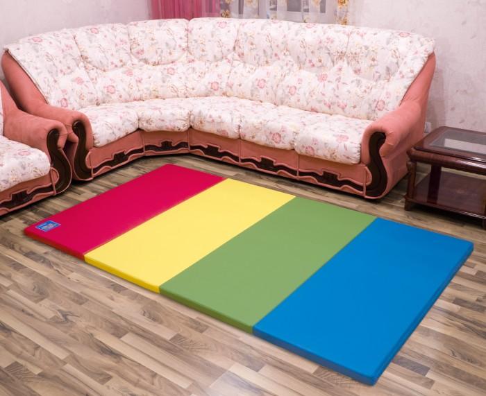 Игровой коврик AlzipMat Color Folder SG