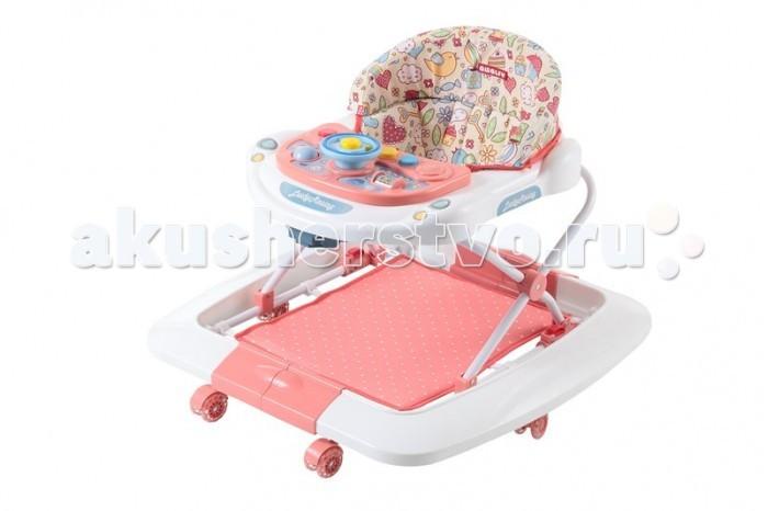 Детская мебель , Ходунки Amalfy HB207 арт: 166568 -  Ходунки