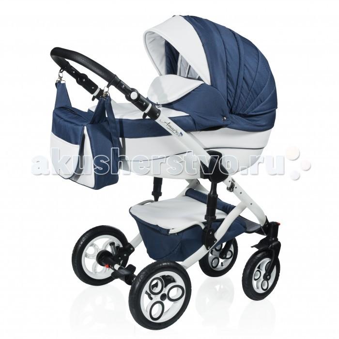 Детские коляски , Коляски 2 в 1 AmaroBaby Sport Style 2 в 1 арт: 393699 -  Коляски 2 в 1