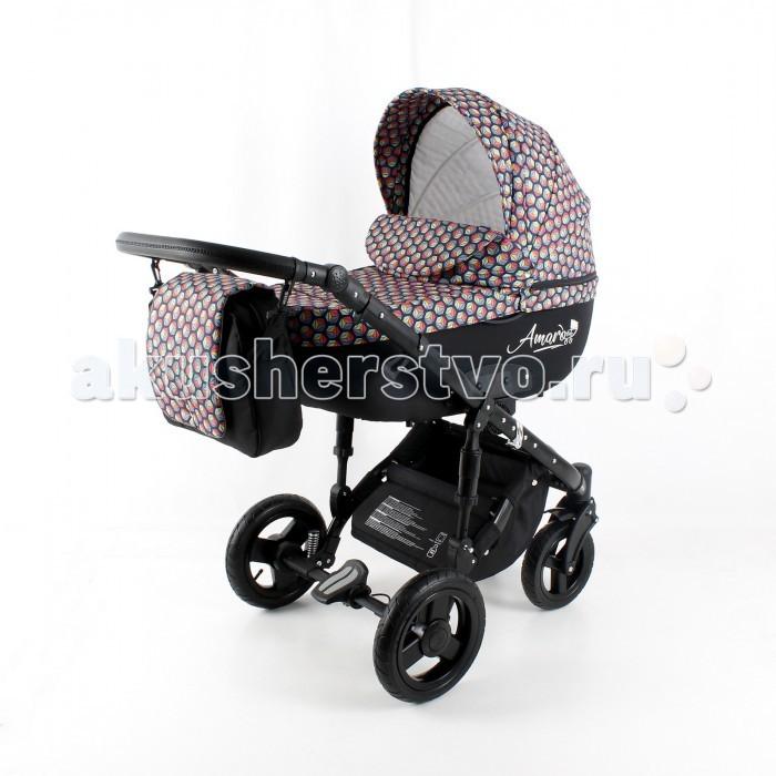 Детские коляски , Коляски 3 в 1 AmaroBaby Soft 3 в 1 арт: 393684 -  Коляски 3 в 1