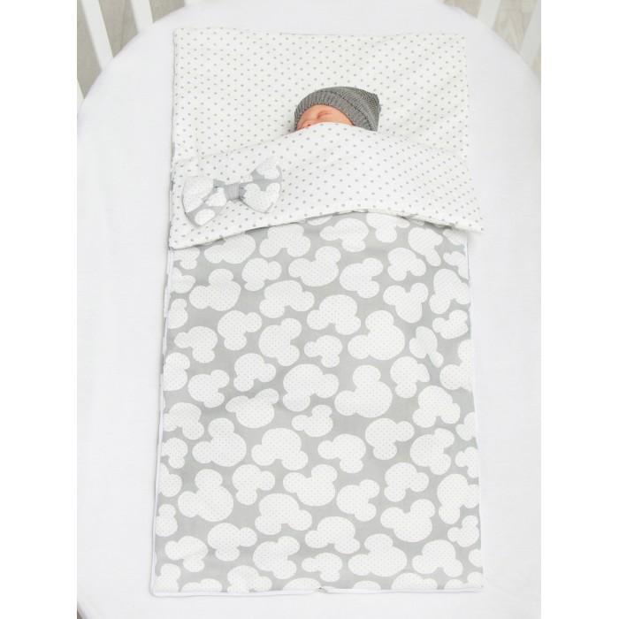 Купить Спальные конверты, Спальный конверт AmaroBaby Magic Sleep Мышонок