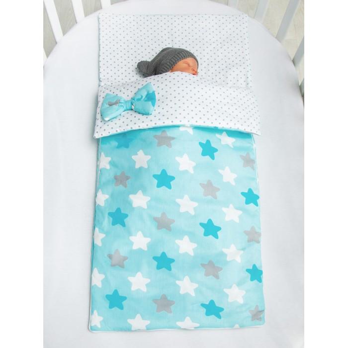 Купить Спальные конверты, Спальный конверт AmaroBaby Magic Sleep Небо в звездах