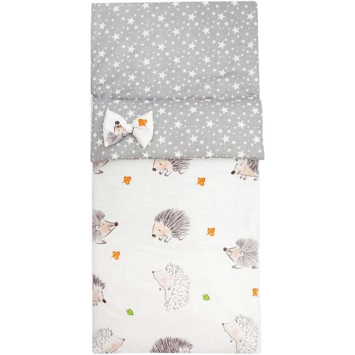 Купить Спальные конверты, Спальный конверт AmaroBaby мешок Magic Sleep Крошка ежик