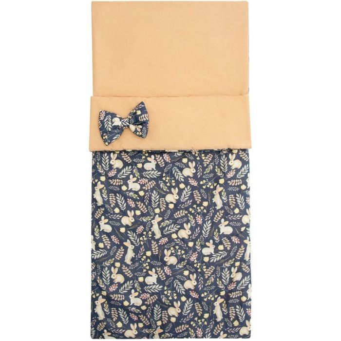 Купить Спальные конверты, Спальный конверт AmaroBaby мешок Magic Sleep Зайчики