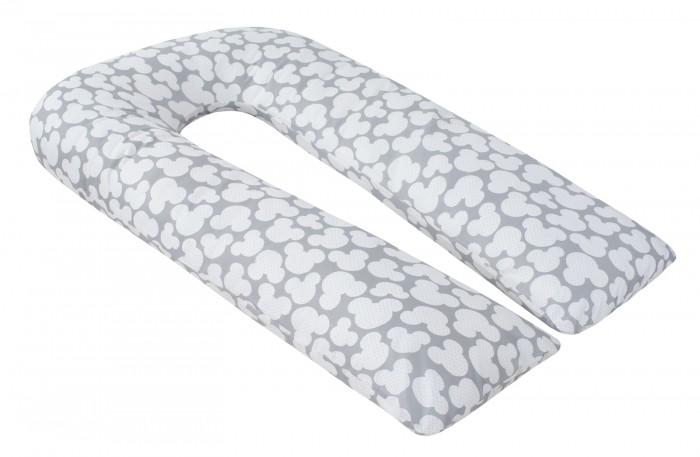 Купить Подушки для беременных, AmaroBaby Подушка для беременных U-образная Мышонок 340х35 см