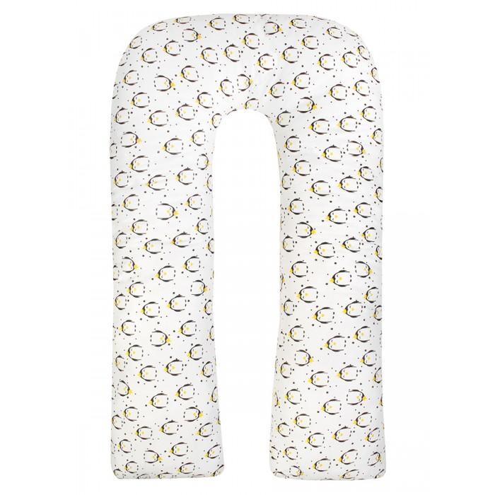 Купить Подушки для беременных, AmaroBaby Подушка для беременных U-образная Пингвины 340х35 см