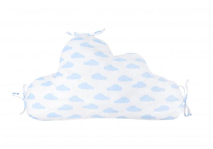 Фото - Бортики в кроватку AmaroBaby Sunny Day Облачко детская подушка облачко зпух 40х60 155265