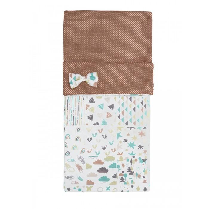 Спальные конверты, Спальный конверт AmaroBaby мешок Magic Sleep Абстракция  - купить со скидкой