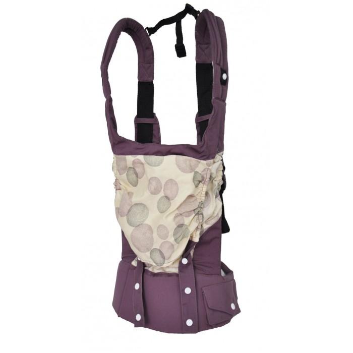 Рюкзак-кенгуру Amazonas Smart CarrierSmart CarrierSmart Carrier – умный слинг-рюкзак для вашего крохи. Просто, быстро, удобно, эргономично, легко  – все это про Amazonas Smart Carrier. Еще никогда ношение малыша не было таким легким.  В зависимости от возраста ширина спинки рюкзака «умно» регулируется.  Мягкая спинка из хлопка особого кроя обеспечивает верное эргономичное положение ребенка в рюкзаке. Поэтому М-позиция в Amazonas Smart Carrier обеспечена малышу с рождения до 15 кг. Рюкзак-переноска оснащен специальной поддержкой головы и шеи ребенка, поэтому малыш всегда будет чувствовать себя уютно и безопасно.  Amazonas Smart Carrier невероятно практичный и функциональный, он очень комфортен для родителей. В магазин, на прогулку или выполнить несложную работу по дому - Amazonas Smart Carrier помогает вам выполнять ежедневные задачи удобно и безопасно. Регулируемые мягкие лямки и равномерное распределение веса малыша на ваши бедра гарантируют часы ношения без болей в спине. Соединительный ремешок на плечевых лямках предотвращает скольжение и делает ношение более комфортным. Широкие лямки и регулируемый поясной ремень позволят вам настроить  необходимую длину, чтобы обеспечить максимальный комфорт во время слингоношения. Лямки рюкзака можно использовать как параллельно, так и перекрестно.  Эргономичный рюкзак Amazonas Smart Carrier дополнен комплектом накладок для сосания на лямки рюкзака и удобной сумкой. Вы можете компактно сложить рюкзачок в то время, когда им не пользуетесь.  На поясном ремне есть маленький кармашек – для ключей, салфеток или мелочи. Удобно, когда необходимые вещи под рукой.  Основные особенности: 100% экологически чистый хлопок Регулируемые мягкие плечевые ремни Съемные накладки на плечевые лямки Соединительный ремешок для равномерного распределения веса Поддержка спины и шеи малыша Регулируемый капюшон Эргономичная дышащая спинка Регулируемая спинка (диапазон регулирования 26-33 см) Регулируемый поясной ремень (диапазон регулирования 78-145 см)