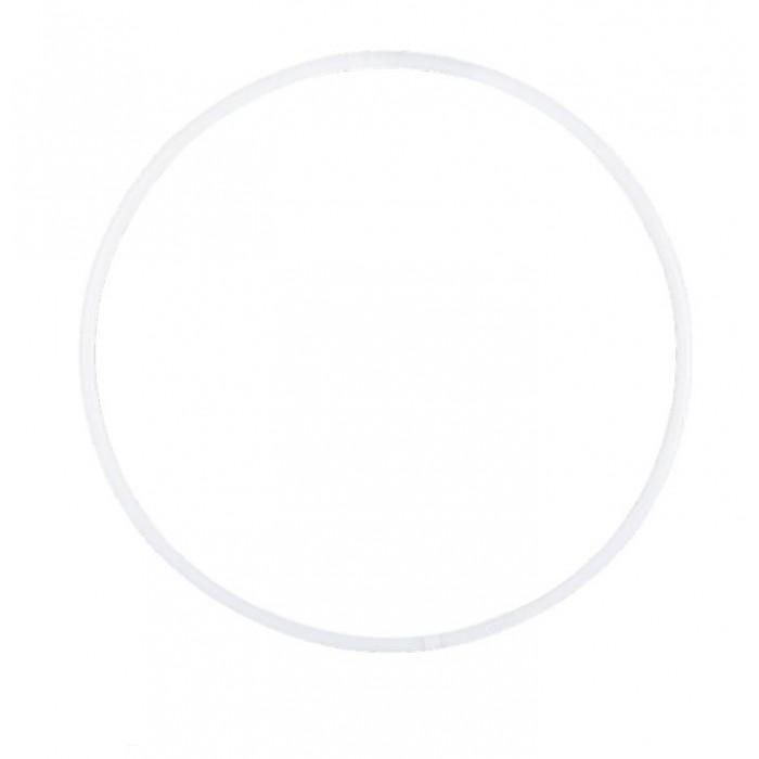 Спортивный инвентарь Amely Обруч для художественной гимнастики AGO-101 75 см