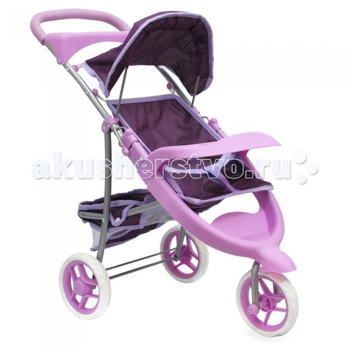 Коляски для кукол Ami&Co (AmiCo) 9614 коляски для кукол mami 16424