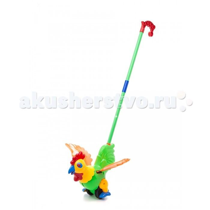 Каталки-игрушки Ami&Co (AmiCo) Петух