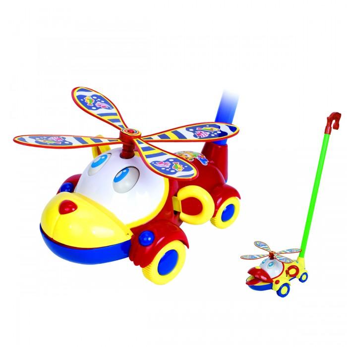 Каталки-игрушки Ami&Co (AmiCo) Вертушка