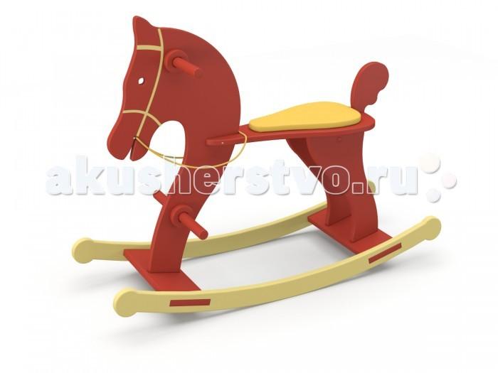 Качалки-игрушки Andiolly Лошадка мягкие игрушки sonata style лошадка 28 см