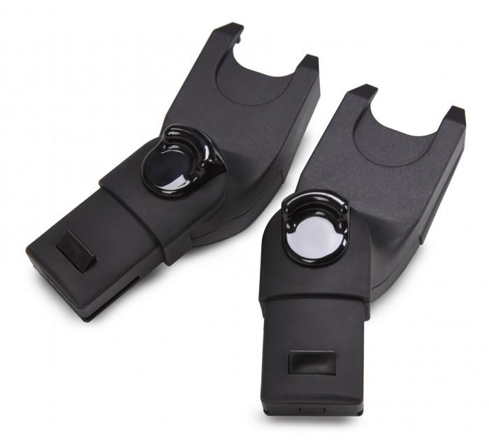 Аксессуары для колясок Anex Адаптеры крепления рамы Quant