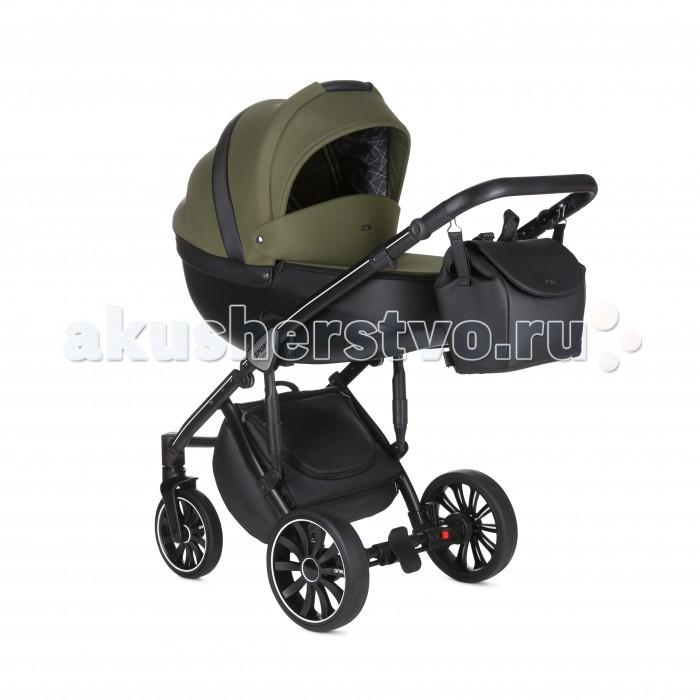 Коляска Anex Sport 3 в 1Sport 3 в 1Коляска Anex Sport 3 в 1 безопасна для малыша и удобна для родителей. И не важно, где вы будете гулять: по асфальтированным тротуарам, брусчатке, гравийным или песчаными дорожкам.  Помимо проходимости, к достоинствам модели относят маневренность, небольшой вес и компактность в сложенном виде.   Особенности коляски Anex Sport 3 в 1 Основные достоинства детской коляски Anex Sport 3 в 1 — это заслуга шасси специальной конструкции: основа конструкции из облегченного алюминиевого сплава, за счет чего детский транспорт весит всего 11,9 кг; тормозить можно одним движением благодаря функции Comfy Stop; в сложенном виде рама всего 59,5х78х35 см и складывается одновременно с колесами, поэтому помещается даже в багажник субкомпактных автомобилей типа Hyundai Solaris; блокировка от случайного складывания автоматическая, с помощью фиксатора X-Lock; колеса снимаются одной рукой; передние колеса вращаются на 360 градусов, за счет чего развернуться в узком проходе можно буквально одной рукой; на колесах и шасси отдельные амортизаторы; демпферные пружины регулируются в двух позициях; рукоять на раме позволяет убирать и доставать раму, не пачкая рук.   Люлька хороша и для северных регионов, и для южных городов. В ней все сделано для безопасности и комфорта: цельнолитой корпус из пластика не продувается; внутренняя обшивка из хлопка пропускает воздух, но сохраняет тепло; снять и установить люльку одним движением позволяет система One Click Move; подголовник приподнимается и регулируется снаружи, чтобы не тревожить ребенка; в капюшоне спрятана ручка для переноски; козырек защищает маленького пассажира от ветра и солнца, а вентиляционное окошко пригодится для проветривания; ткань и обивка с UV50+ поглощают 50% ультрафиолетового излучения, обработаны ионами серебра для антисептической защиты и водооталкивающей пропиткой; ортопедический матрас входит в комплект; просторный короб 79х41х46 см.   Прогулочный блок Анекс Спорт радует продуманной конструкцией 