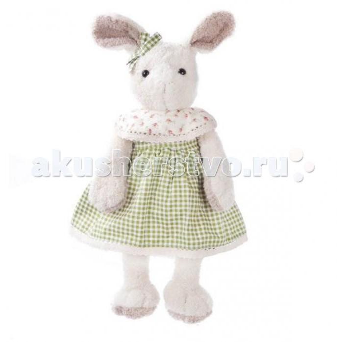 Купить Мягкие игрушки, Мягкая игрушка Angel Collection Зайка Мэри 23 см