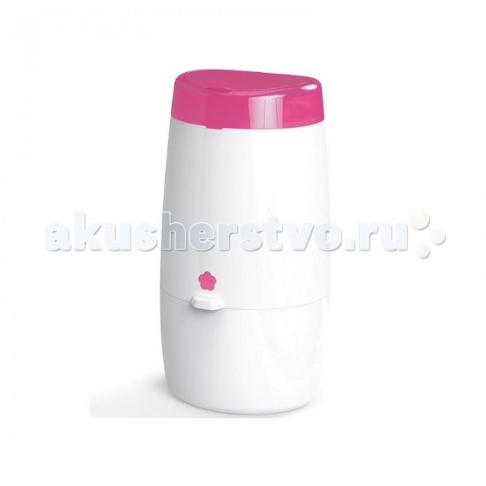 Гигиена и здоровье , Утилизаторы подгузников Angelcare Накопитель для подгузников Mini арт: 29604 -  Утилизаторы подгузников