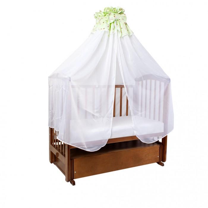 Балдахины для кроваток Ангелочки 4 метра