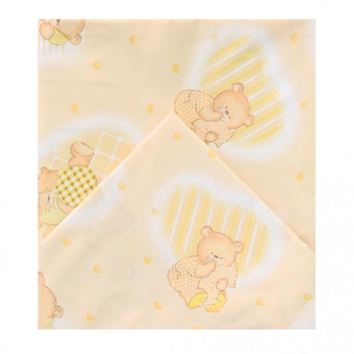 Постельное белье Ангелочки 4001 (3 предмета)