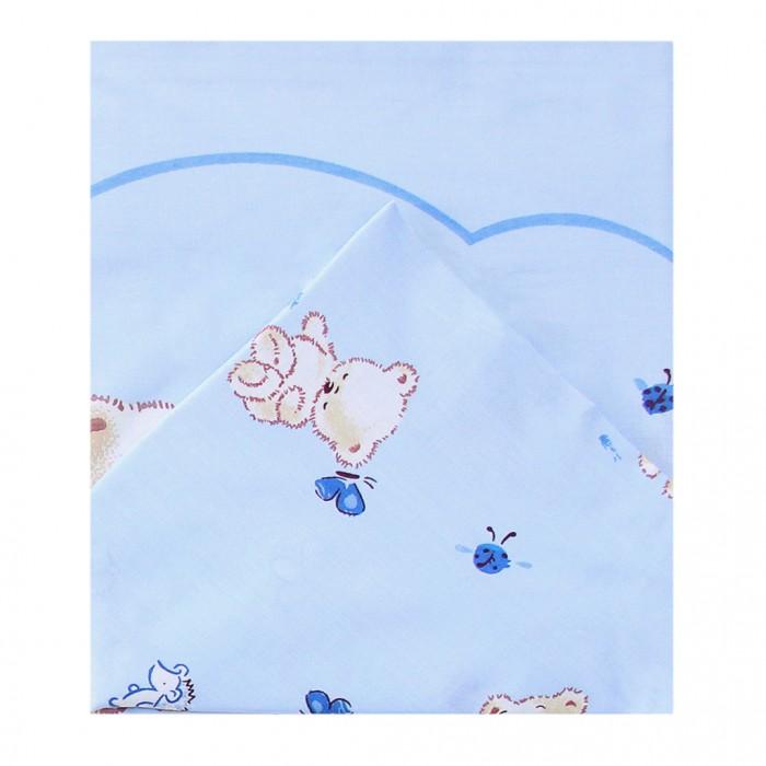 постельное белье bombus бабочки 3 предмета Постельное белье Ангелочки 4002 (3 предмета)