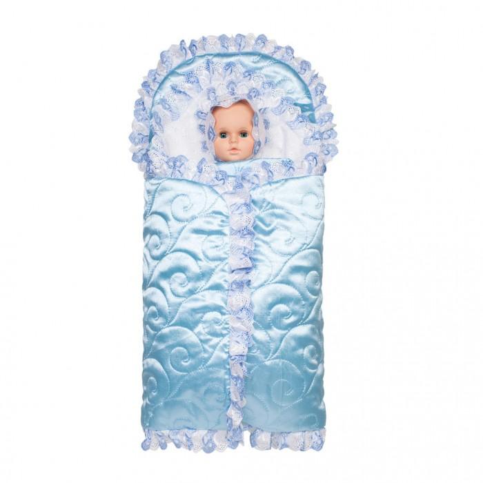 Детская одежда , Комплекты на выписку Ангелочки 9001 (9 предметов) арт: 357305 -  Комплекты на выписку