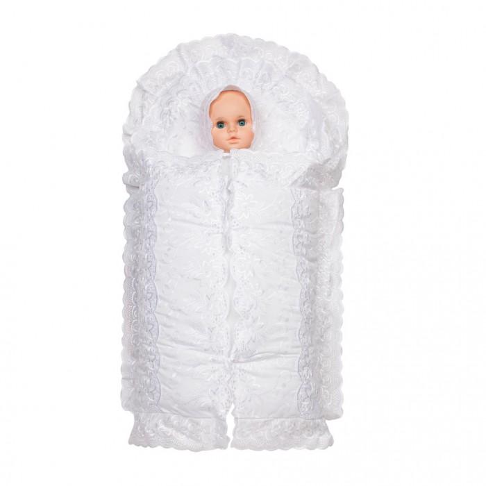 Детская одежда , Комплекты на выписку Ангелочки 9003 (9 предметов) арт: 357325 -  Комплекты на выписку