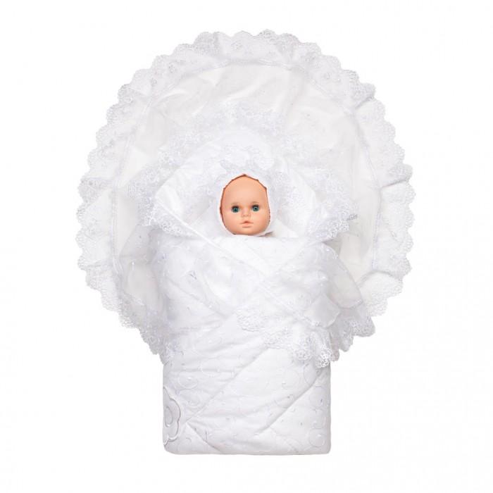 Детская одежда , Комплекты на выписку Ангелочки 9006 (2 предмета) арт: 357335 -  Комплекты на выписку