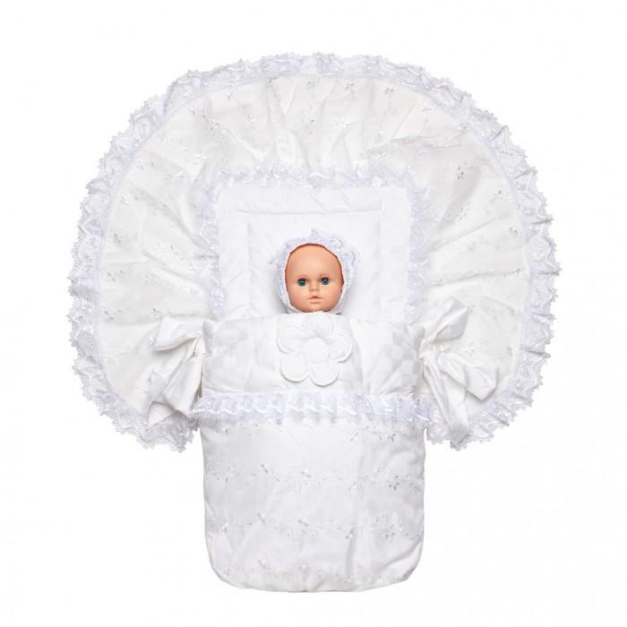 Детская одежда , Комплекты на выписку Ангелочки 9007 (2 предмета) арт: 357360 -  Комплекты на выписку