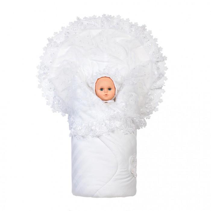 Детская одежда , Комплекты на выписку Ангелочки 9600 (2 предмета) арт: 357385 -  Комплекты на выписку