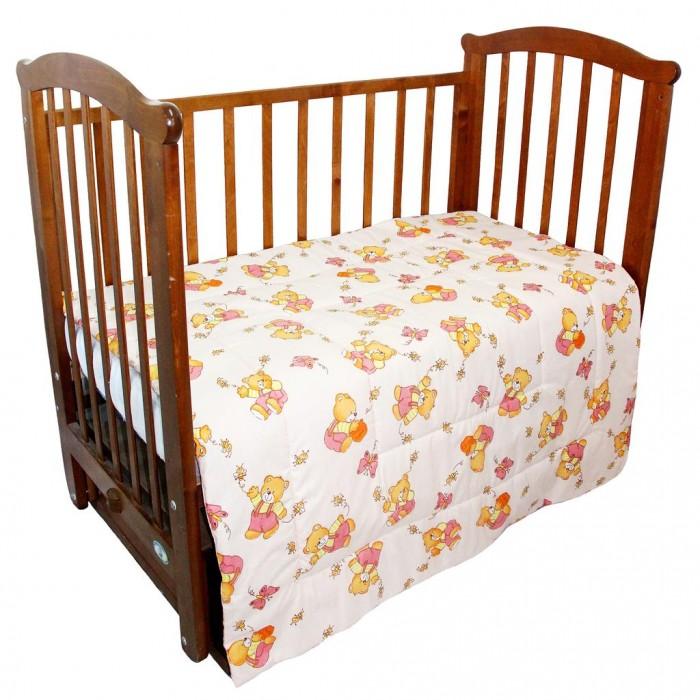 Одеяла Ангелочки детское 120х120 см
