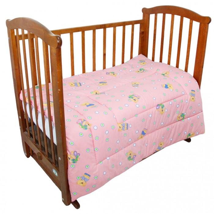 Одеяла Ангелочки детское 140х110